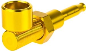Metal Bolt Hand Pipe