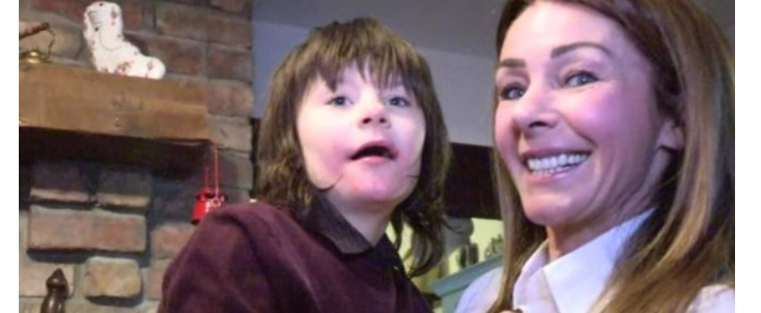 The Case of Billy Caldwell