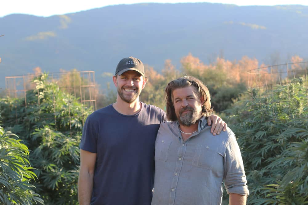 How Aster Farms is Rebuilding After the Mendocino County Fire